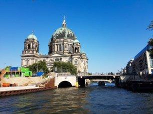 Bootsurlaub Berlin Mueritz Tag 2 11