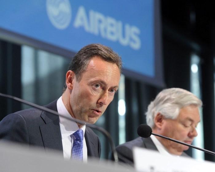 Airbus reste n°1 mondial devant Boeing