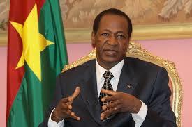 Burkina Faso : une commission pour enquêter sur les crimes du régime de Blaise Compaoré