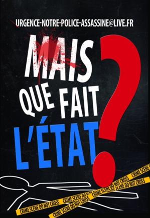 FRANCE/L'État contre la République : Ce que cache le discours contre les « conspirationnistes »