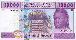 LE FRANC CFA EN AFRIQUE.