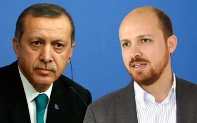 La famille Erdoğan prépare-t-elle sa fuite ?