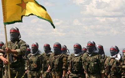 Le YPG proclame la conscription obligatoire des réfugiés kurdes syriens
