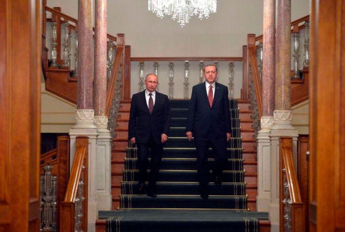 Russie et Turquie refusent d'envenimer leurs rapports