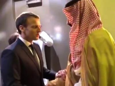 Le camouflet infligé au président Macron en Arabie saoudite