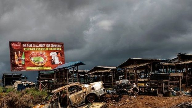 Cameroun : des centaines de milliers de personnes ont besoin d'une assistance urgente (ONU)