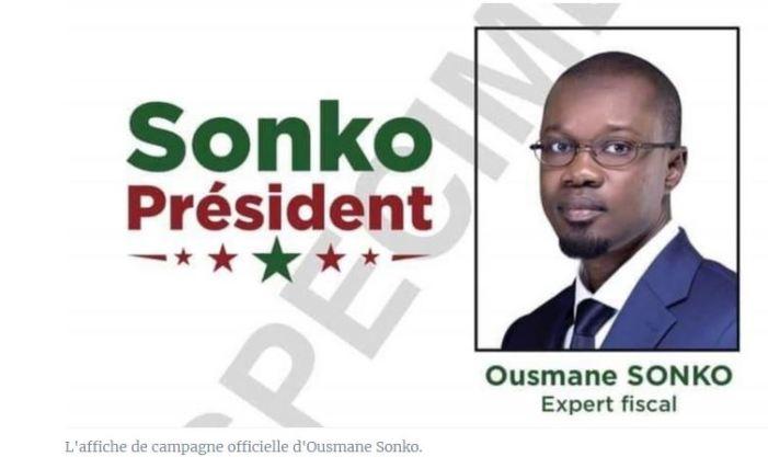 SENEGAL / Qui est OUSMANE SONKO,  Quel est son programme ?