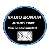RADIO BONAM