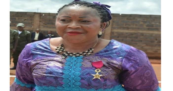Cameroun – Prison de Bafoussam (Ouest): Le régisseur annonce l'évasion de Inès Laure Nouamo Kamto, accusée par le ministre Jean De Dieu Momo de lui avoir dérobé 1,5 million de FCFA