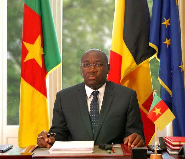 LE GOUVERNEMENT DU CAMEROUN CONDAMNÉ À VERSÉ 1 MILLIONS A LA »BAS BELGIQUE»