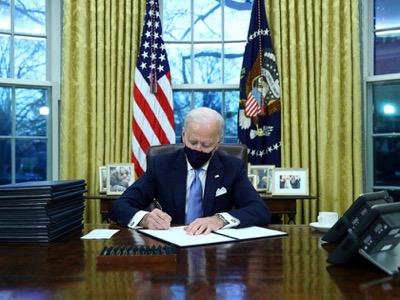 Joe Biden Imperator  par Thierry Meyssan