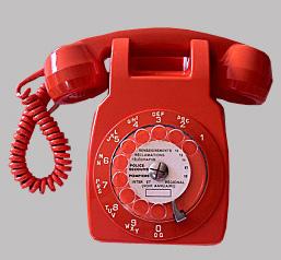 Cabine Telephonique Vintage Insonorise Murale OUTRELEC