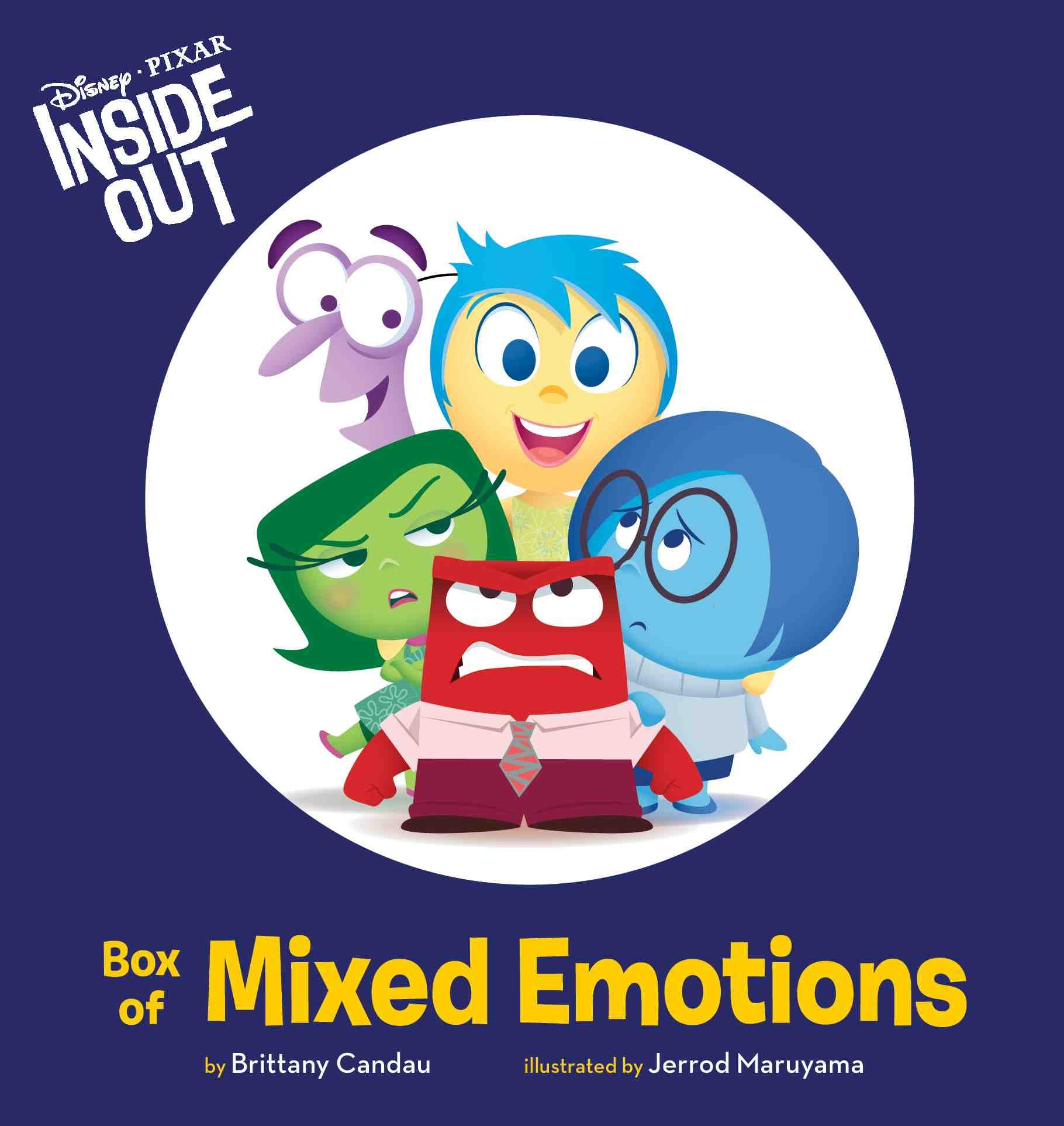 10 Books To Help Your Kids Develop Their Emotional