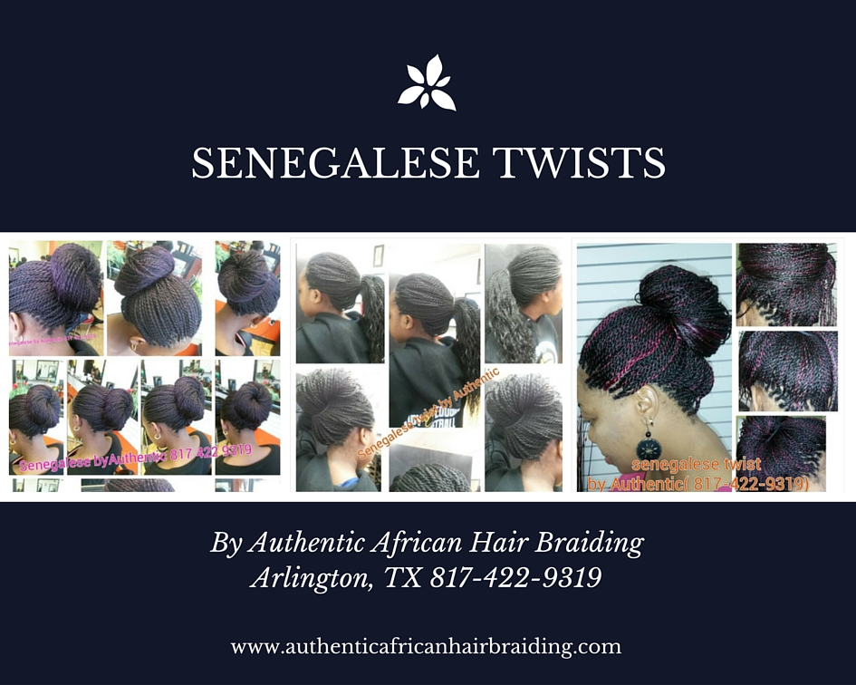 Authentic African Hair Braiding Home Of DFWs Best