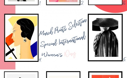 """Art Archives - """"Authentic Interior"""" Design Studio & Blog"""