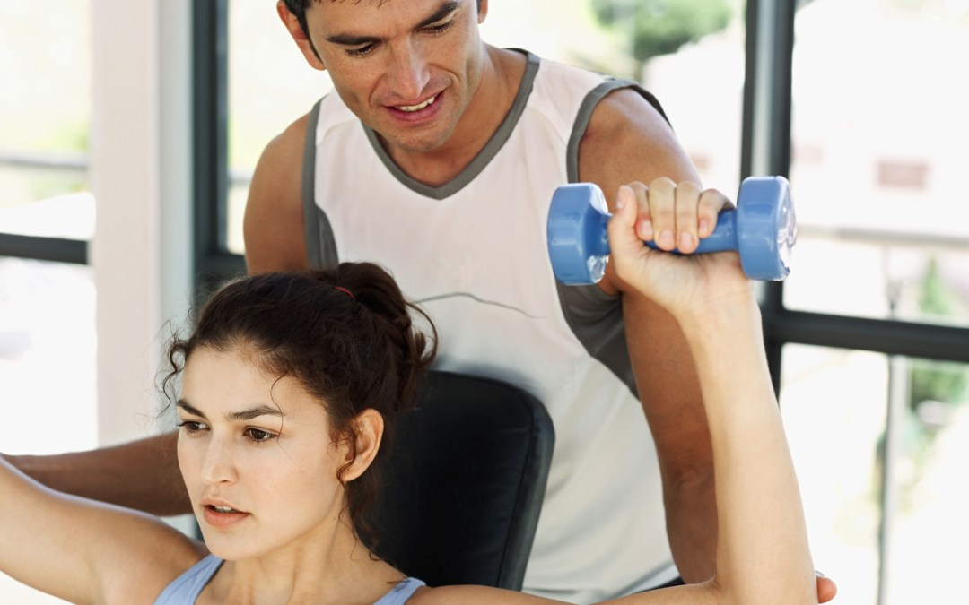 Personal Trainer…Luxury or Necessity?