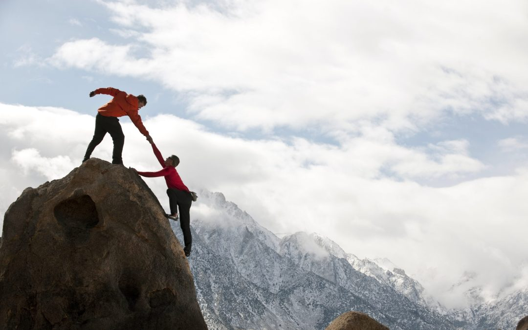 4 Benefits of teamwork to achieve your health and fitness goal