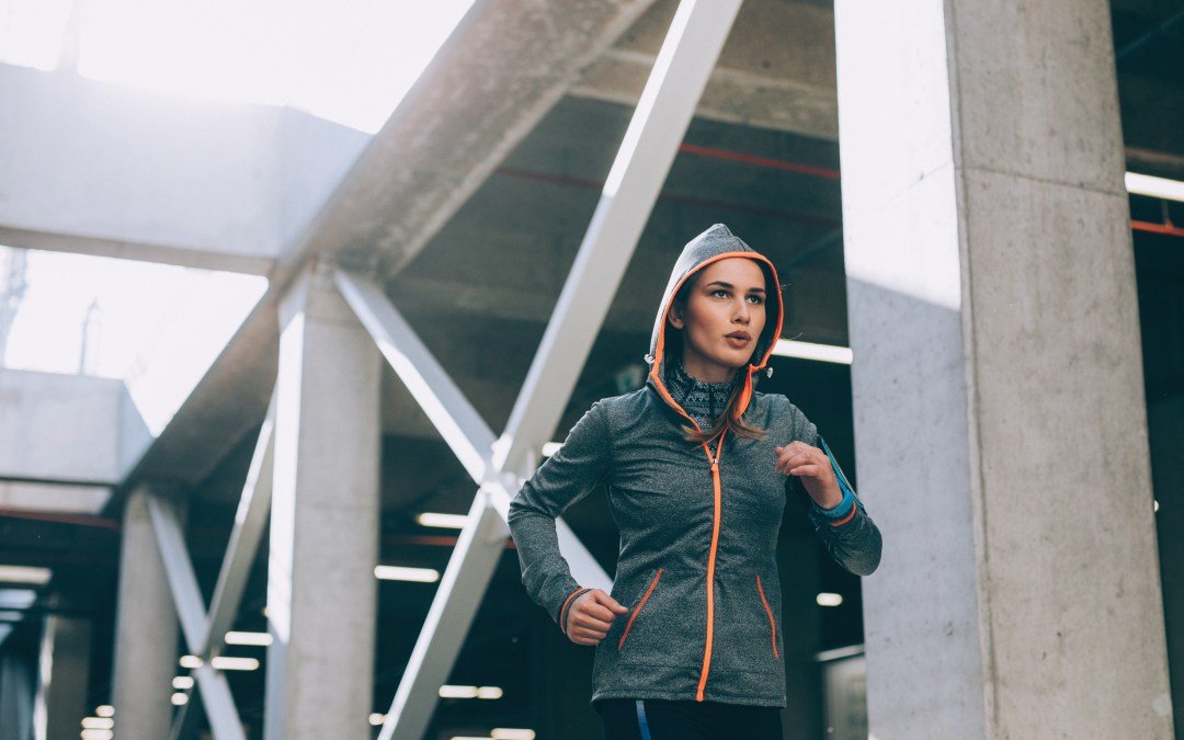Why Winter is Best to Start an Exercise Program