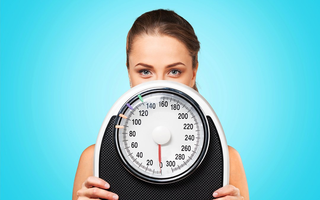 The Top 4 Mistakes People Make When Trying To Lose Weight