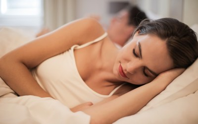 Struggling To Sleep During Covid?