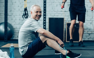 The Importance Of Exercise As You Age
