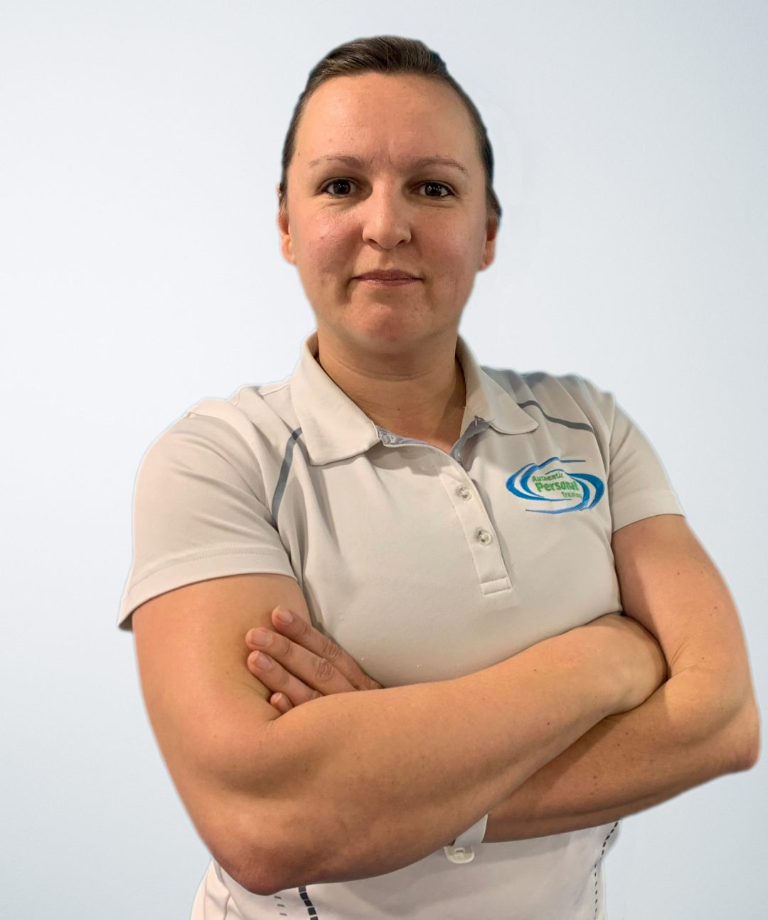 experienced personal trainer lynsey