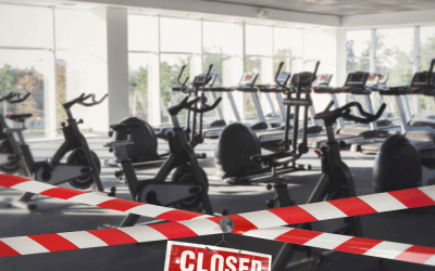The Top 5 Tips For Training When The Gym Is Closed
