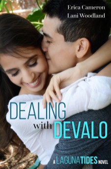 DEALING WITH DEVALO - Erica Cameron & Lani Woodland
