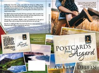 Postcards-printcover