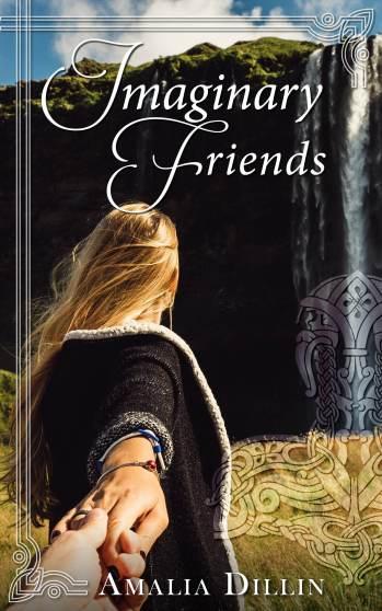 IMAGINARY FRIENDS - Amalia Dillin