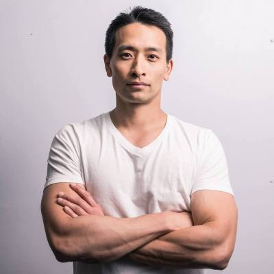 Jay Kim: Hack Your Fitness