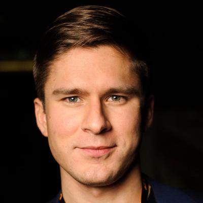 AI is My Friend: Mikhail Naumov