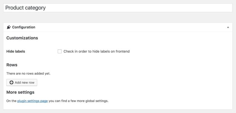 Amazon Associates per WordPress