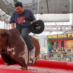 Proving that Sumo and Texas Can Mix