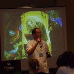 Writers Conference Top Ten #ANWACon15