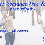 Winter Romance Free-For-All (36 Books, $50 Prize)