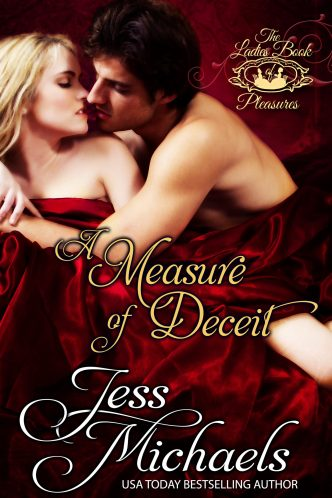 A Measure of Deceit, The Ladies Book of Pleasure 3