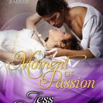 A Moment of Passion, The Ladies Book of Pleasures, Book 2