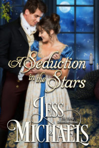 A Seduction in the Stars by Jess Michaels