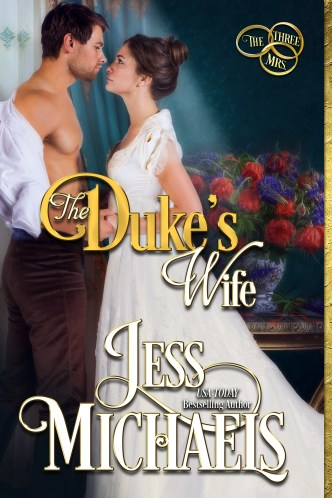 The Duke's Wife by Jess Michaels