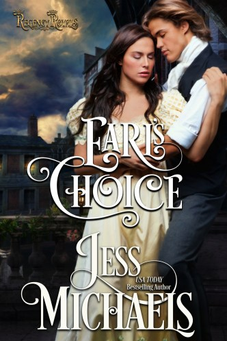 Earl's Choice by Jess Michaels