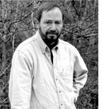 Wayne Caldwell, author of Requiem by Fire