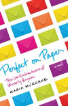 Perfect on Paper by Maria Murnane