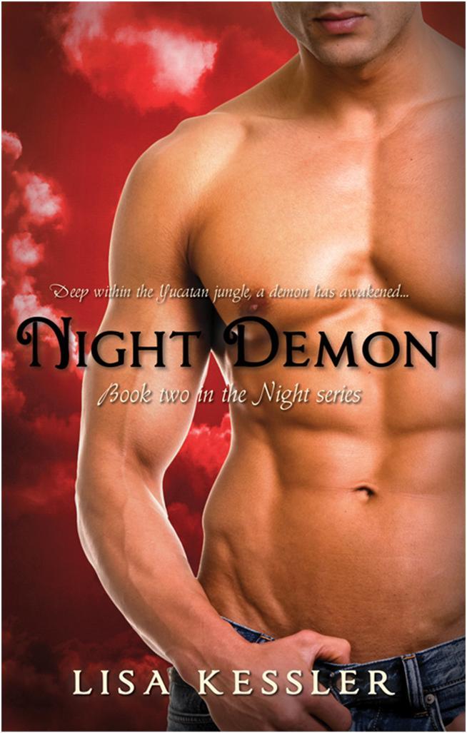 The Next Big Thing – Night Demon