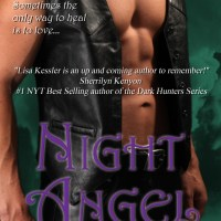 Night Angel - A Night Series Novella
