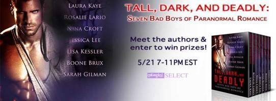 TallDark&DeadlyParty