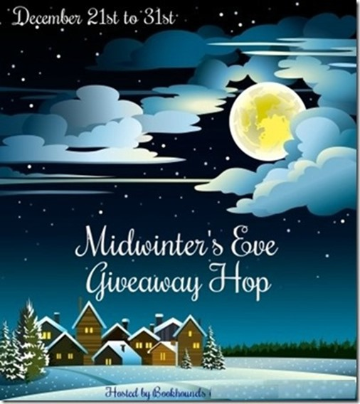 Midwinter's Eve #Giveaway Hop - Meeting Anne Rice