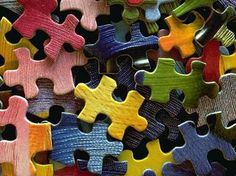 Jigsaw Puzzle Manuscript