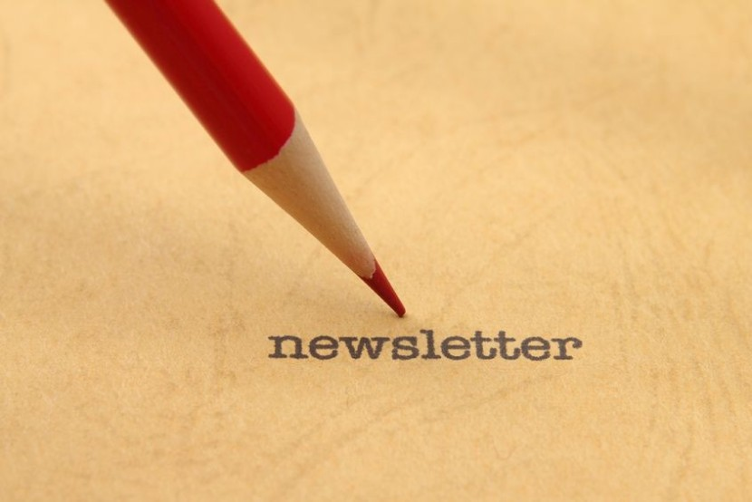 8 Elements of Effective Author Newsletters