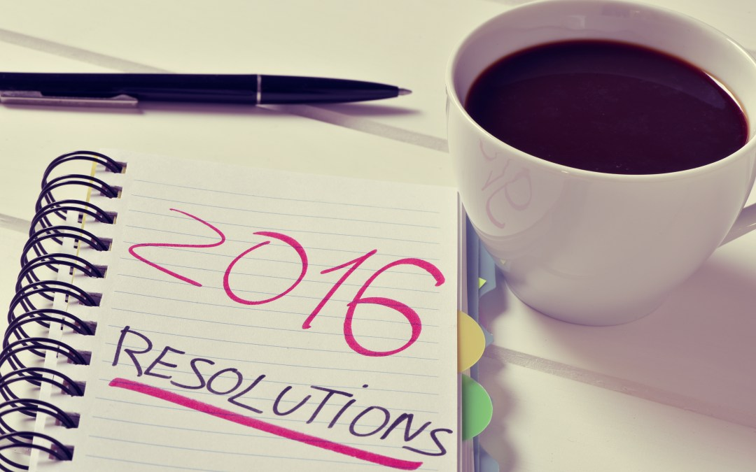 How To Set Realistic Writing Goals For 2016